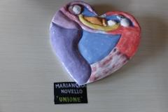 Mariangela Novello - Unione