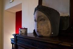 Vaso/scultura. Foto Piervittorio Pozzo