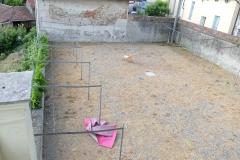 9. Il cortile