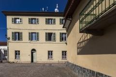 1. Il Palazzo. Foto Max Ferrero