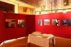 Esposizione Opere di Ermanno Mantelli