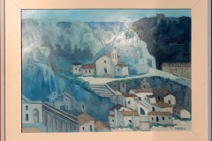 Luigi Biasi - Paesaggio