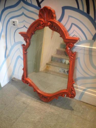 Specchio rivisitato
